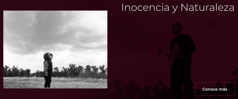 Inocencia y Naturaleza