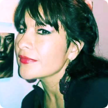 Ma. Telma Ledesma Cruz
