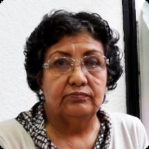 María del Carmen Paredes Cepeda