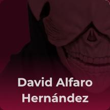 David Alfaro Hernández