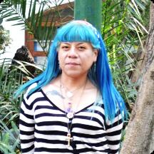 Dilva Nelly Gonzaga Mondragón