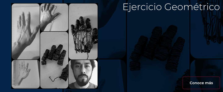 Ejercicio Geométrico / Quinta Llave