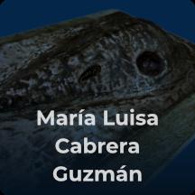 María Luisa Cabrera Guzmán